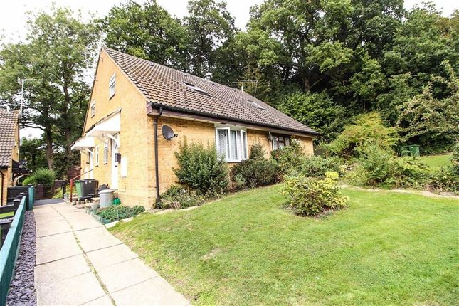 Thumbnail Terraced house for sale in Arbourvale, St Leonards-On-Sea, East Sussex