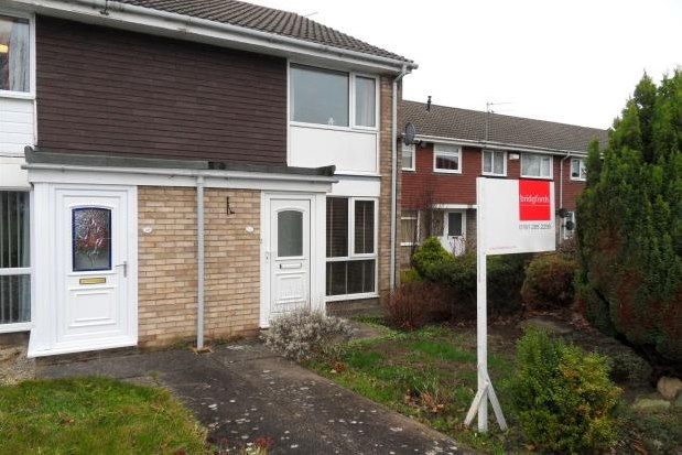 2 bed property to rent in Chichester Close, Newcastle Upon Tyne NE3