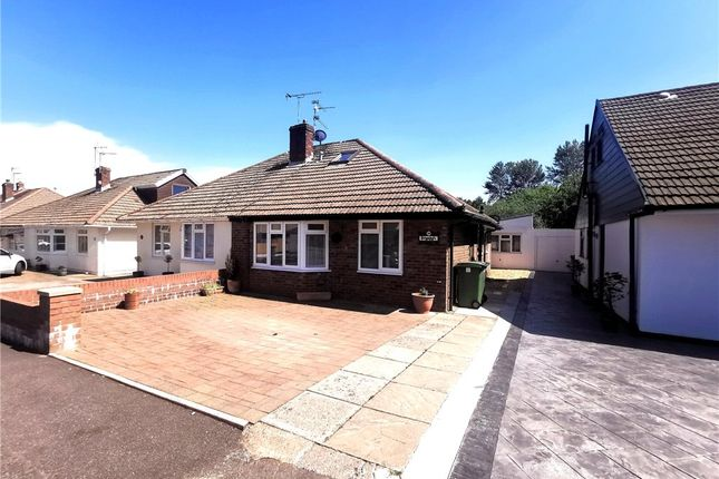 2 bed bungalow for sale in The Fairway, Cyncoed, Cardiff CF23