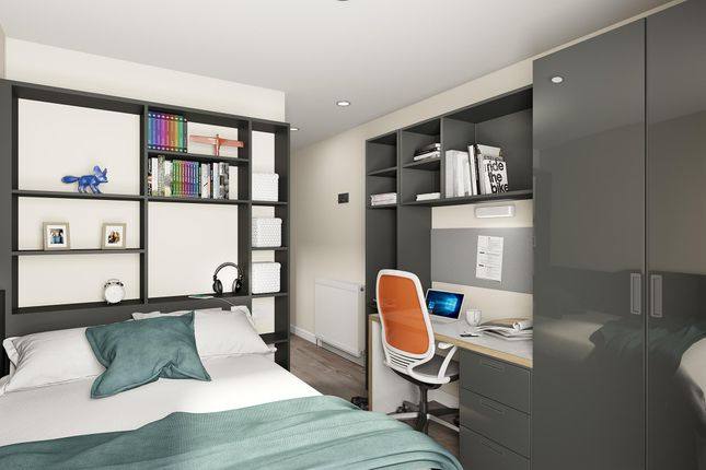 Thumbnail Room to rent in New Bridge Street West, Newcastle Upon Tyne