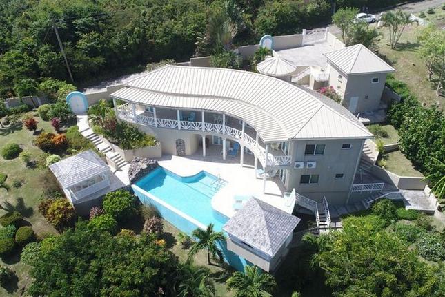 Thumbnail Detached house for sale in Jenglevilla, Calivigny, Grenada