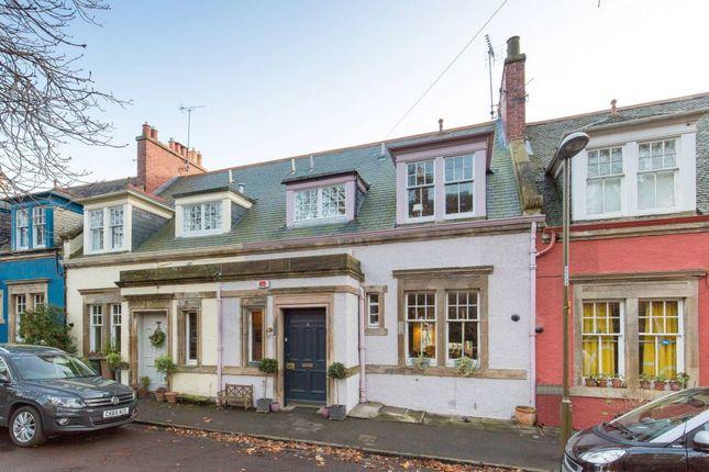 Terraced house for sale in The Pink House, 9 Glenisla Gardens, The Grange