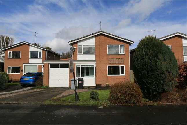 Thumbnail Detached house to rent in Devonshire Drive, Alderley Edge, Cheshire
