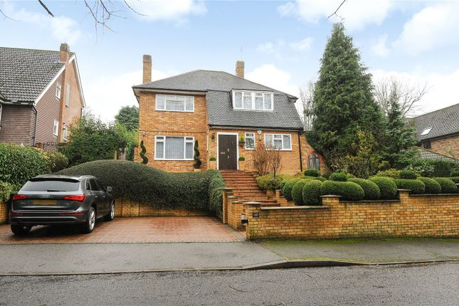 Thumbnail Property for sale in Moor Lane, Rickmansworth, Hertfordshire