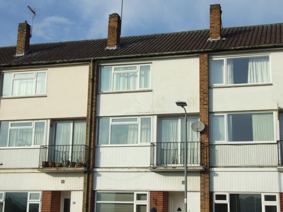 Thumbnail Maisonette for sale in Haddon Way, Radcliffe-On-Trent, Nottingham