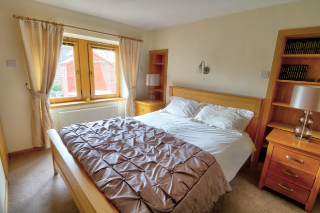 Masterbedroom of Bents Road, Montrose DD10