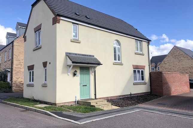 Thumbnail Property to rent in Temple Crescent, Oxley Park, Milton Keynes