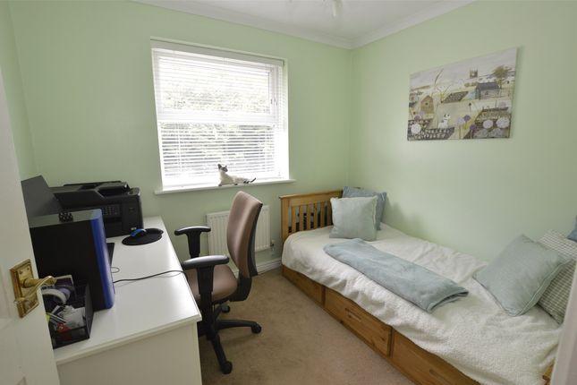 Bedroom Four of Lower Moor Road, Yate, Bristol, Gloucestershire BS37