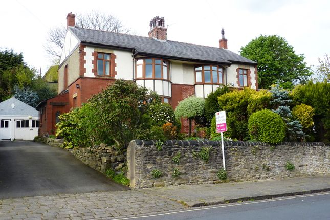 3 bed semi-detached house for sale in Rothwell Road, Halifax