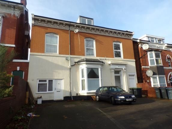 Thumbnail Detached house for sale in Trafalgar Road, Moseley, Birmingham, West Midlands