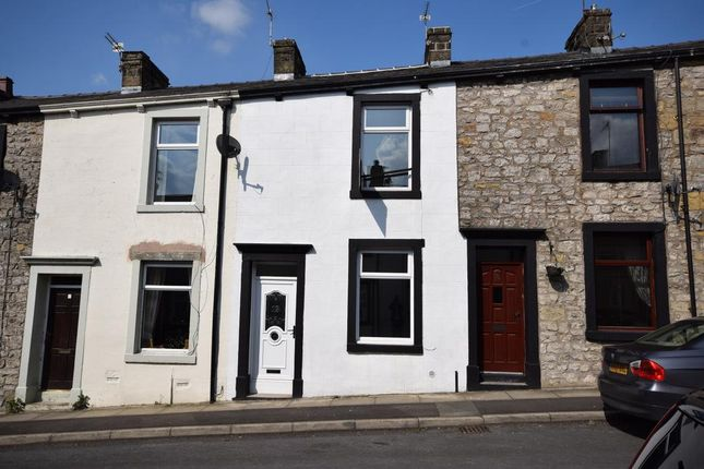 Thumbnail Terraced house to rent in St James Street, Clitheroe, Lancashire