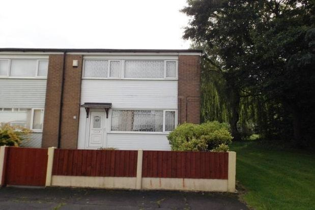Thumbnail Property to rent in 57 Crossmoor Drive, Bolton