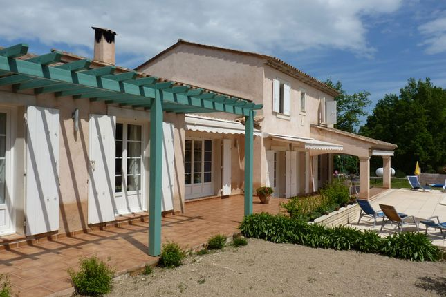 4 bed property for sale in St Paul En Foret, Var, France