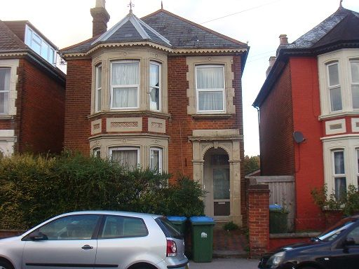 7 bed terraced house to rent in Gordon Avenue, Southampton