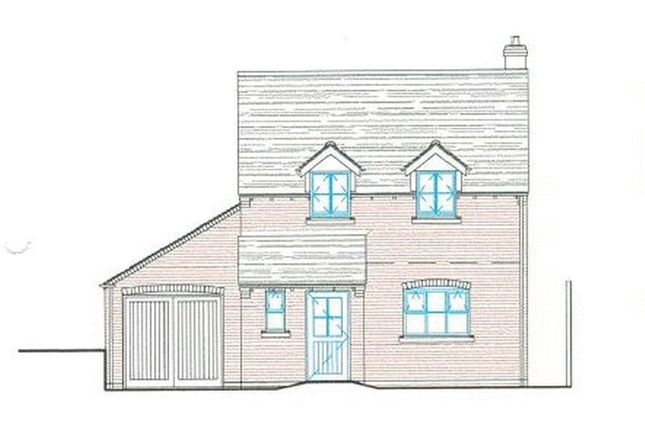 Thumbnail Land for sale in King Street, Broseley Wood, Broseley