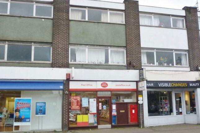 Thumbnail Retail premises to let in Exeter, Devon