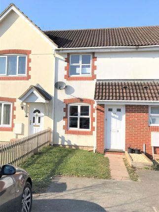Thumbnail Property to rent in Heather Walk, Ivybridge