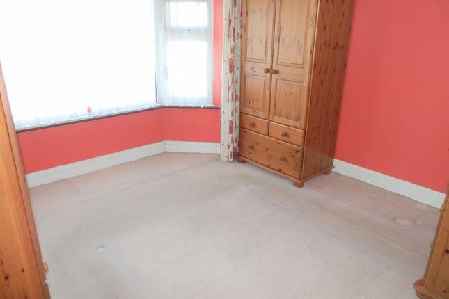 Bedroom 3` of Valley Road, Dovercourt CO12