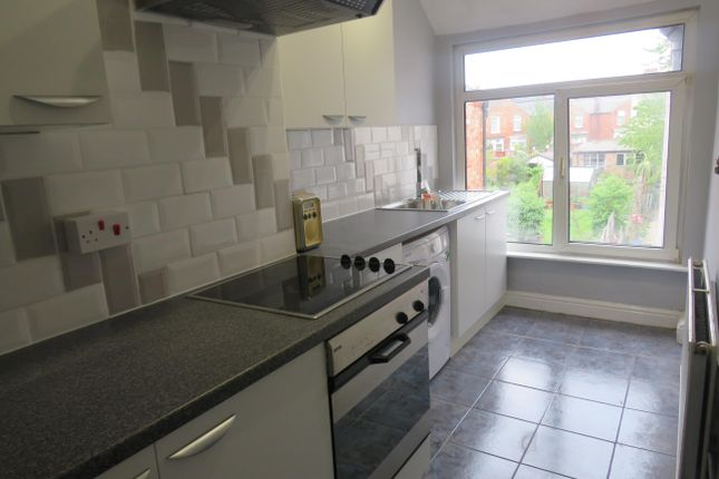 Kitchen of Abington Avenue, Abington, Northampton NN1