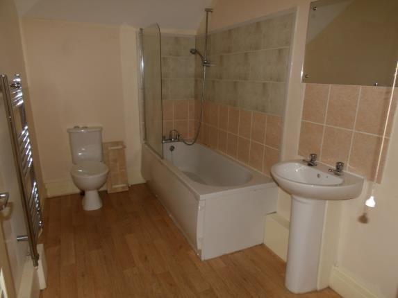 Bathroom of Penrhyn Road, Colwyn Bay, Conwy LL29