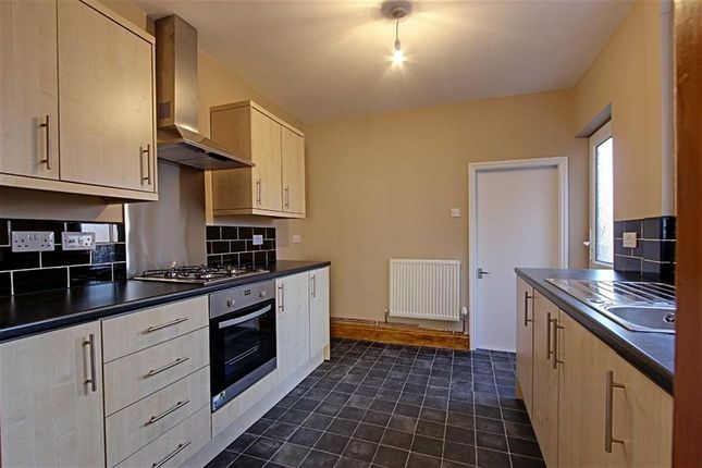 Thumbnail Terraced house to rent in Goldsmith Street, Mansfield, Nottinghamshire