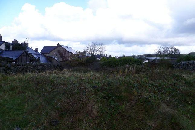 Land for sale in Carmel, Caernarfon