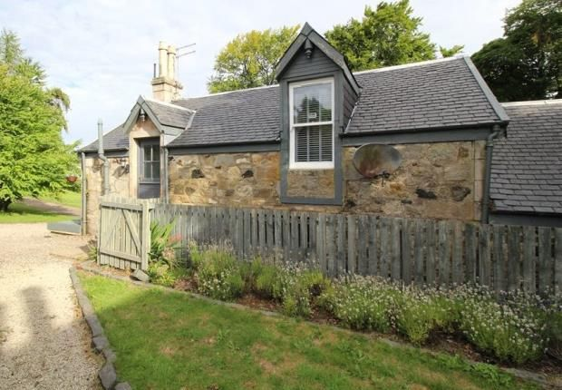 Thumbnail Detached house to rent in Glentyan, Church Street, Kilbarchan, Renfrewshire