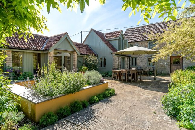 Thumbnail Property for sale in Tellisford, Bath
