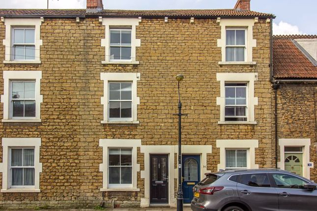 Thumbnail Terraced house for sale in Trinity Street, Frome