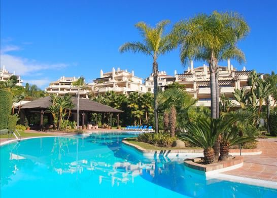 Apartment for sale in Capanes Del Golf, 29679 Benahavís, Málaga, Spain