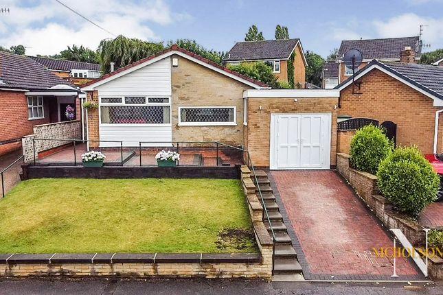 2 bed detached bungalow for sale in Windsor Crescent, Woodthorpe, Nottingham, Nottinghamshire NG5