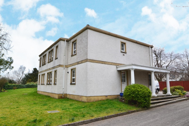 Thumbnail Property to rent in 5 Maryfield Gardens, Inverness, Highland. 3Pb