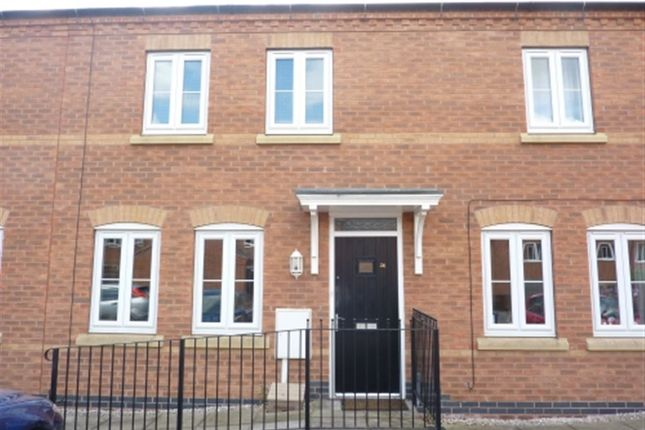 Thumbnail Property to rent in Balmoral Drive, Greylees, Sleaford, Lincs