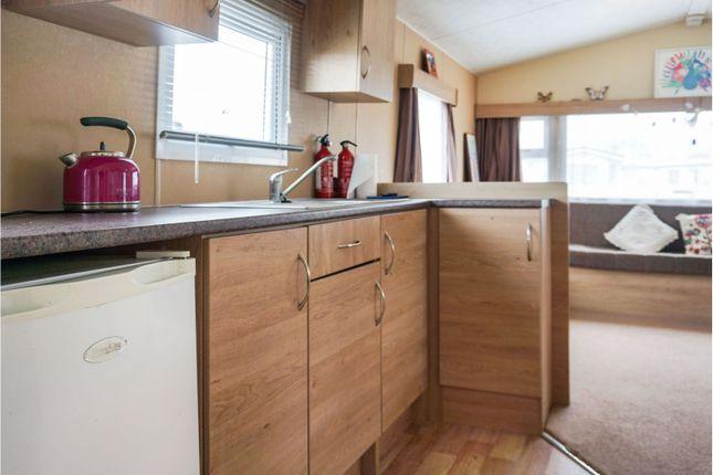 Kitchen of Vinnetrow Road, Chichester PO20