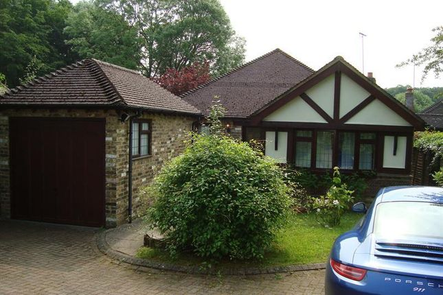 Thumbnail Bungalow to rent in Village Way, Amersham