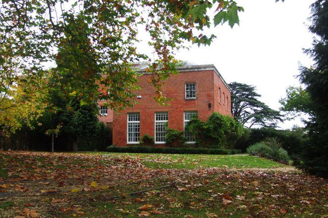 Thumbnail Semi-detached house to rent in Binfield Park, Binfield, Berkshire