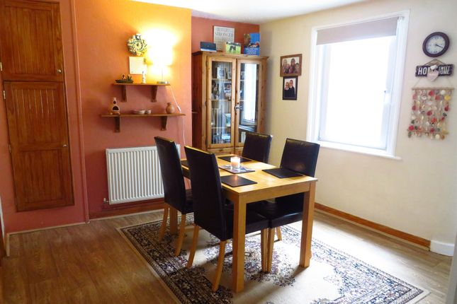Thumbnail 2 bed cottage for sale in Carriers Path, Hailsham