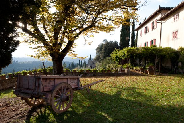 Properties for sale in bagno a ripoli florence tuscany italy