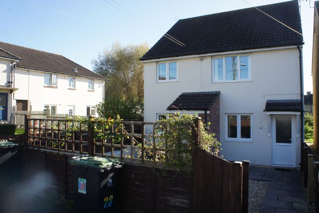 2 bed flat to rent in Pilsdon Close, Beaminster