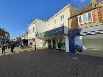 Thumbnail Retail premises to let in 59 High Street, Littlehampton