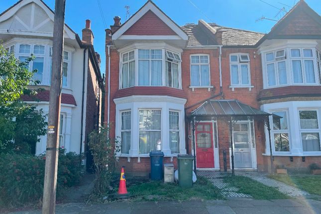 Thumbnail Semi-detached house to rent in Woodlands Road, Harrow