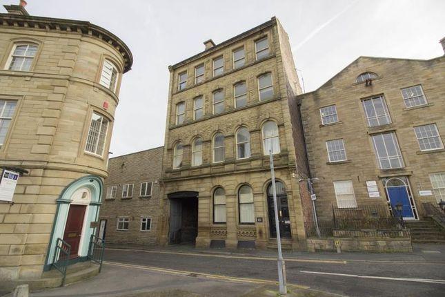 Thumbnail Flat to rent in Croft Street, Dewsbury