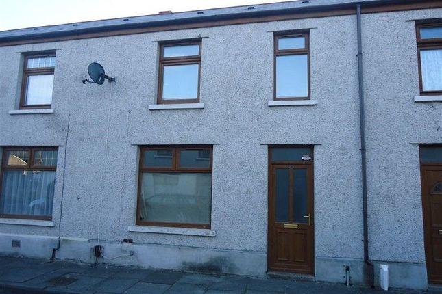 Thumbnail Property to rent in Gladys Street, Aberavon, Port Talbot