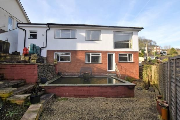 Thumbnail Detached house for sale in Albany Road, Preston, Paignton, Devon