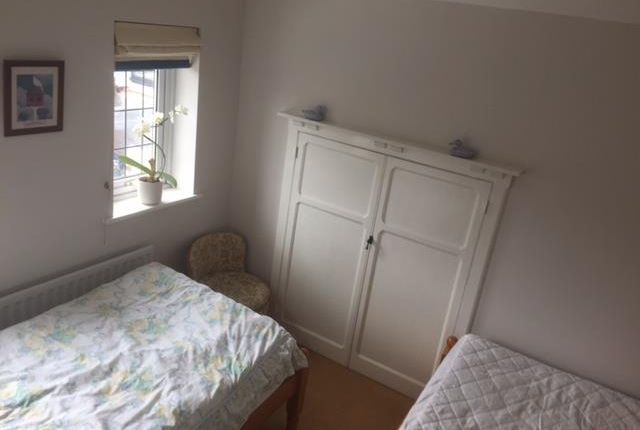 Thumbnail Property to rent in Kingsdown Park, Whitstable