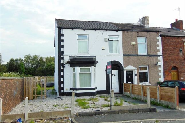 Thumbnail Semi-detached house for sale in Abbey Lane, Leigh