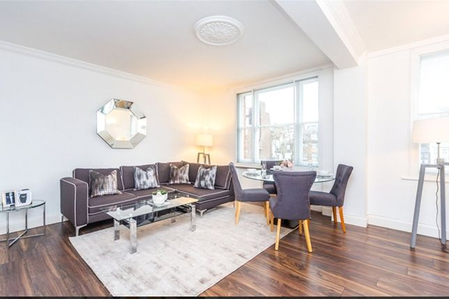 Thumbnail Property to rent in Hill Street, Mayfair, London