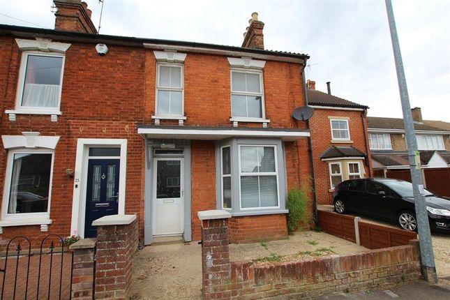 1 bed detached house to rent in Queen Street, Leighton Buzzard LU7