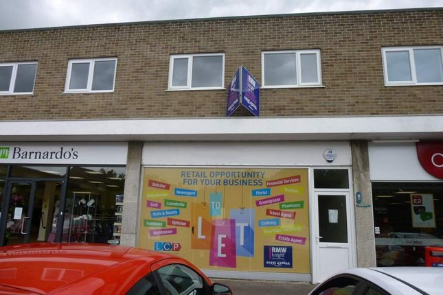 Thumbnail Retail premises to let in Unit 43, 37 - 47 Avishayes Road, Chard