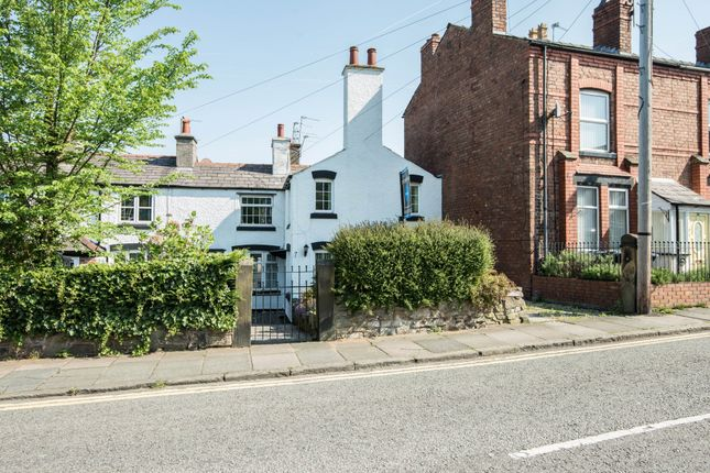 Thumbnail Cottage to rent in Southport Road, Ormskirk
